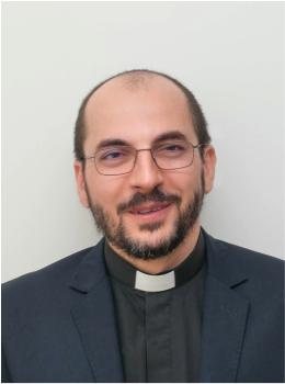 Rev Dr Jacek Rygielski, MIC