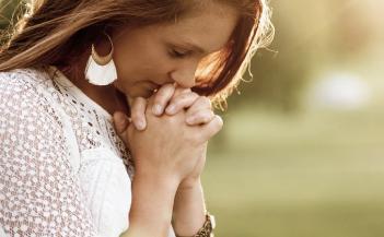C-Completley TRUST in Jesus